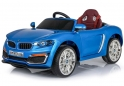 Детский электромобиль Bright Pacific BMW RX-6688