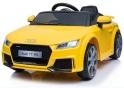Детский электромобиль Shenzhen Toys Audi Quattro TT RS JE1198 Ли