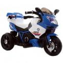 Детский электромобиль, мотоцикл Electric Toys FB-6187
