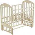 Детская кроватка Ивашка Мой малыш 9 New