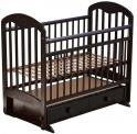 Детская кроватка Ивашка Мой малыш 8 New