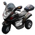 Детский электромобиль, мотоцикл Buzzy HL-238