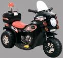 Детский электромобиль, мотоцикл JINJIANFENG TR991