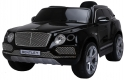 Детский электромобиль ToyLand Bentley Bentayga JJ2158
