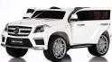 Детский электромобиль RToys Mercedes-Benz GL63 Лицензия