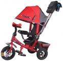 Детский велосипед Travel Trike (надувные колеса)