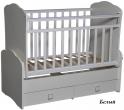 Детская кроватка - трансформер Антел Ульяна 3