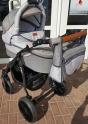 Детская коляска Adbor Zipp New AZ-19