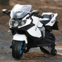 Детский электромобиль, мотоцикл RToys BLJ8388