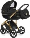 Детская коляска Roan Bass Soft 2 в 1 / 3 в 1 (Gold Line)