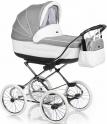 Детская коляска Roan Marita Prestige 2 в 1 (P-194)