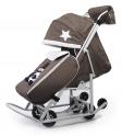 Детские санки-коляска Pikate Toy