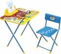 Комплект детской складной мебели Nickelodeon
