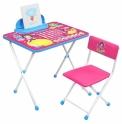 Комплект детской складной мебели Disney 1