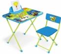 Комплект детской складной мебели Disney 2