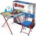Комплект детской складной мебели Disney 5 Мстители