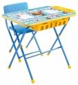 Комплект детской складной мебели Маша и медведь КУ2П
