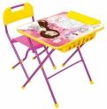 Комплект детской складной мебели КПУ2П