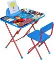 Комплект детской складной мебели Marvel 3