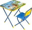 Комплект детской складной мебели Ника КП