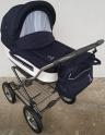 Детская коляска Roan Marita Prestige 2 в 1 (19-sk)