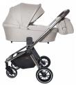 Детская коляска 3 в 1 CARRELLOEpicaCRL-8515 (Almond Beige)