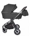 Детская коляска 3 в 1 CARRELLOEpicaCRL-8515 (Space Black)