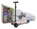 Детский трехколесный самокат Slider SS1C6N