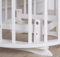 Маятник для кроватки-трансформера Malika Mio 6 в 1
