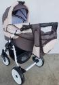 Детская коляска Adbor Zipp New AZ-09