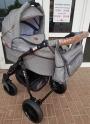 Детская коляска Adbor Zipp New AZ-23