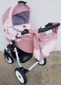 Детская коляска Adbor Zipp New AZ-14