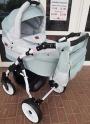 Детская коляска Adbor Zipp New AZ-16