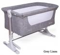 Кроватка-люлька для новорождённых Jetem Beside