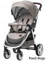 Детская прогулочная коляска Baby Tilly T-191 Ultimo