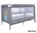 Игровой манеж-кровать Carrello Piccolo+ CRL-11605