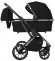 Детская коляска 3 в 1 Carrello Aurora CRL-6502/1 (Space Black)