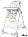 Детский стульчик для кормления Baby Tilly T-641/2 Bistro