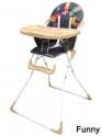 Детский стульчик для кормления Everflo Q15