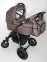 Детская коляска Adbor Zipp New AZ-03