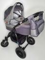 Детская коляска Adbor Zipp New AZ-22
