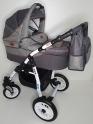 Детская коляска Adbor Zipp New AZ-06