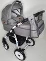 Детская коляска Adbor Zipp New AZ-12