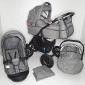 Детская коляска Adbor Zipp New AZ-07