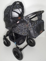 Детская коляска Adbor Zipp New AZ-24