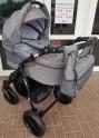 Детская коляска Adbor Zipp New AZ-18