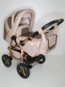 Детская коляска трансформер Adamex Young (color 6)