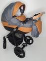 Детская коляска Adamex Neonex Alfa X13