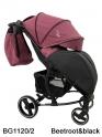 Детская прогулочная коляска Bubago BG1120/2 Model One
