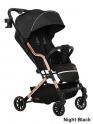 Детская прогулочная коляска Baby Tilly T-169 Smart
